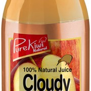 Cloudy Apple Juice