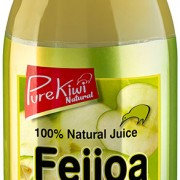Feijoa & Apple Juice