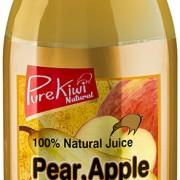 Pear, Apple & Ginger Juice