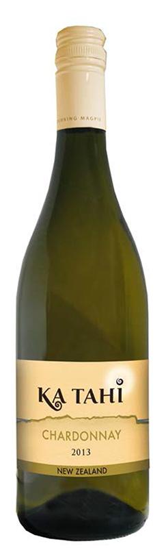 Ka Tahi Chardonnay