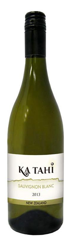 Ka Tahi Sauvignon Blanc