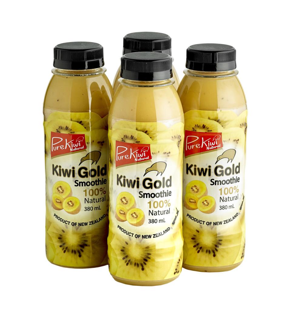 Kiwi Gold Smoothie
